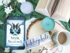Mask of Shadows photo