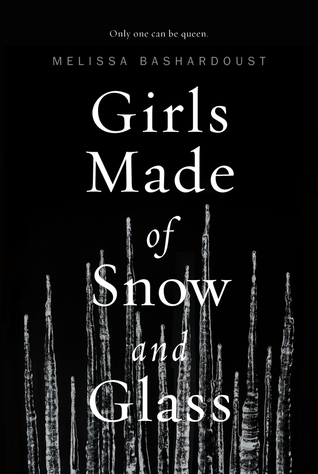 Girls Made of Snow and Glass Cover