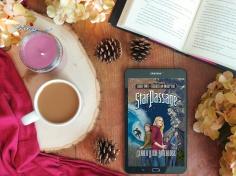 StarPassage Bookstagram