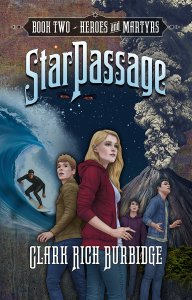 StarPassage2 Cover