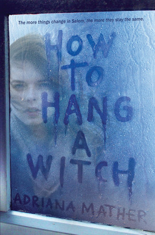 How to Hang a Witch Cover