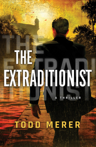 The Extraditionist Cover