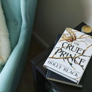 wildandwonderfulreads The Cruel Prince