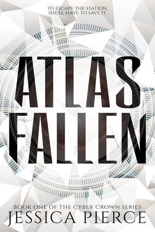 Atlas Fallen cover